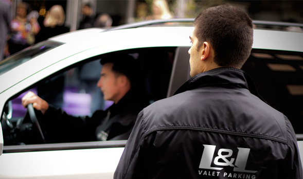 L&L Valet Parking Houston